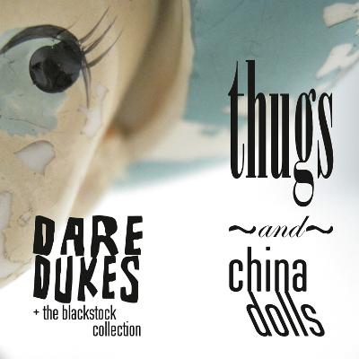 Album Art: Thugs and China Dolls